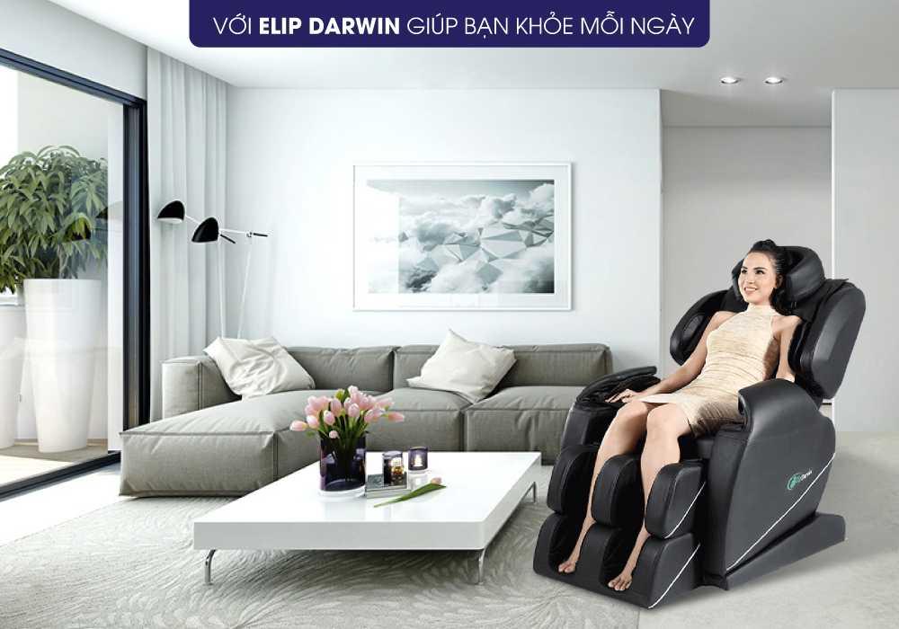 Ghe massage Elip Darwin