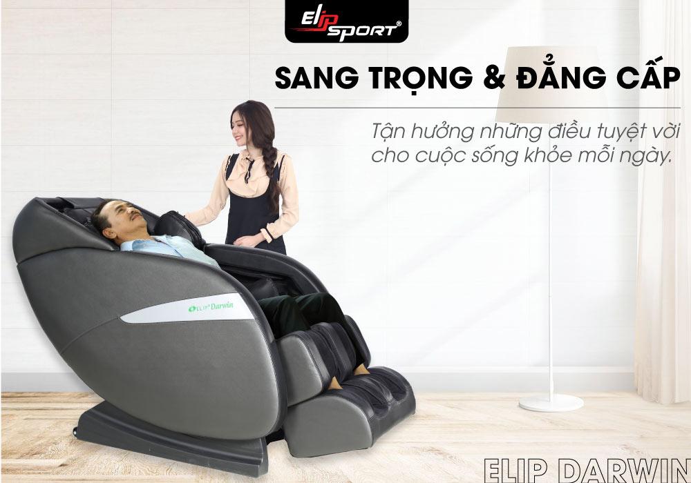 Ghế massage ELIP Drawin