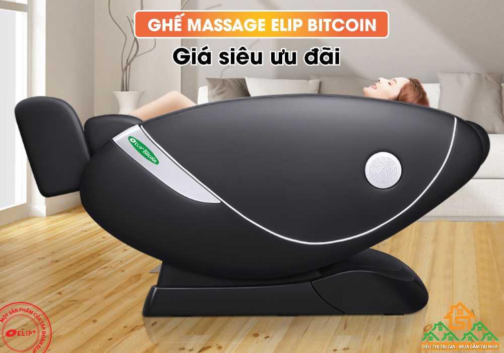 Ghe masage Elip Bitcoin