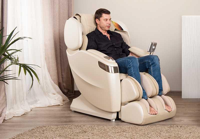 Ghế Massage Giá Rẻ - Những Điều Bạn Cần Biết 9