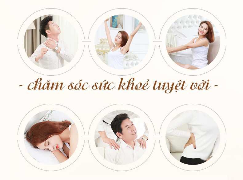Loi ich cua Ghe Massage Elip Elysium