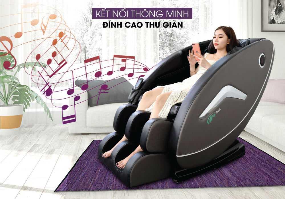 Thu gian cung Ghe massage Elip Rhodi