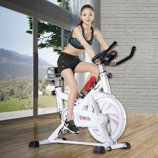 Top 5 xe đạp tập thể dục giá rẻ