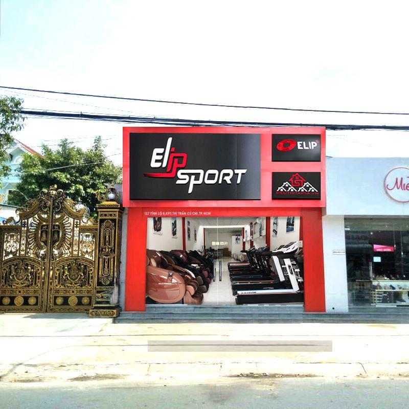 Chọn cửa hàng bán xe đạp tập thể dục uy tín tại Củ Chi  - ảnh 2