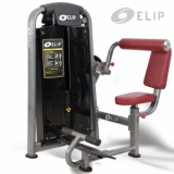 Máy tập bụng Elip YL10