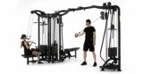 Thiết bị Gym Elip ECAB122n