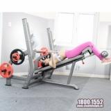 Ghế đẩy ngực dưới Elip AC016