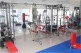 Phòng tập gym Trà Vinh