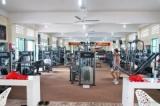 Phòng gym Bình Thuận.