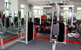 Phòng gym Thái Nguyên.