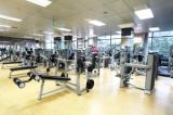 Phòng gym Thanh Hóa.