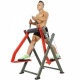 Máy chạy bộ trên không Elip Gym Max