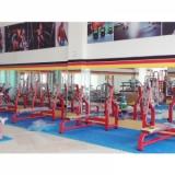 Phòng Gym Lạng Sơn