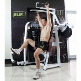 Máy tập đẩy ngực Elip Pri10