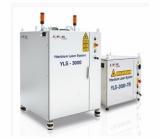 Máy cắt CNC Laser Fiber Elip Silver ES-ST-1530-1000W