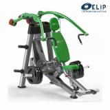 Máy tập đẩy ngực trên Elip VIP06