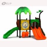 Cầu trượt liên hoàn Elip - E