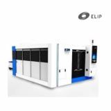 Máy cắt CNC kim loại tấm Elip Silver ES-D-1530-4000W