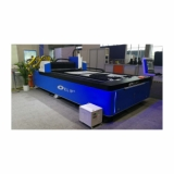 Máy cắt kim loại tấm Elip Silver ES-S-1530-1000W