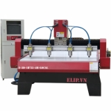 Máy phay gỗ ELIP-Local E-3D-18*25-4H