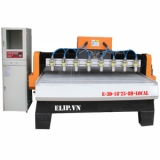 Máy phay gỗ ELIP-Local E-3D-18*25-8H