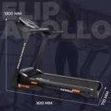 Máy chạy bộ điện đơn năng ELIP Apollo