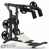 Máy tập đa năng: Mông-Đùi Elip-Max-Squat-Pro