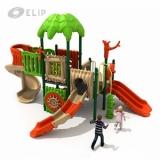 Sân chơi công viên Elip Kim Ho