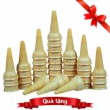 1500 Bánh ốc quế-Quà tặng