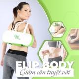 Đai massage bụng Elip Body-BH-6T