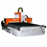 Máy cắt laser kim loại và phi kim Elip E-150*300-600W