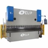 Máy chấn tôn Elip-CNC E-2500*100T-2S