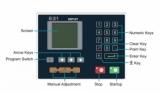 Máy chấn tôn NC Elip E-2500-100T
