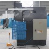 Máy chấn tôn NC Elip E-6000-160T