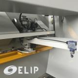 Máy chặt tôn Elip-NC E-2500*20ly