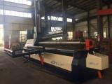 Máy Uốn Tôn Elip 4 Roller Hydraulic EF-40*12LY