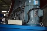 Máy Uốn Tôn Elip 4 Roller Hydraulic EF-20*16LY
