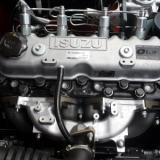 Xe Nâng Động cơ 3,5 Tấn Elip - ISUZU