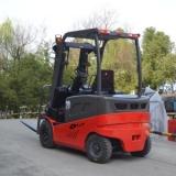 Xe nâng điện 2,5 tấn 6m Elip