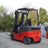 Xe nâng điện 3,5 tấn 6m Elip