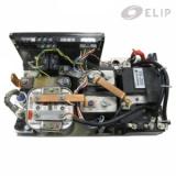 Xe nâng điện 3 bánh 2 tấn Elip