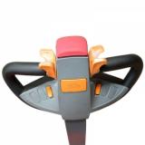Xe nâng tay điện cao - Bán tự động 1 tấn 2,5m Elip