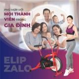 Xe đạp tập đa năng ELIP Zalo