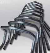Máy uốn ống CNC Elip E-38-5A-3S