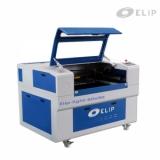 Máy cắt Laser Elip Plutoni-E60*90-80W
