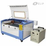 Máy cắt Laser Elip Eco-E60*40-80W
