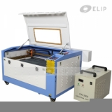 Máy cắt Laser Elip Eco-E60*40-60W