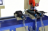 Máy cắt sắt ống CNC Elip E-80*130