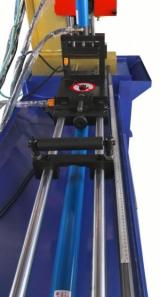 Máy cắt sắt ống NC Elip E-80*130