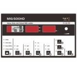 Máy Hàn Mig Elip Platinum ME-350Al(3 pha)